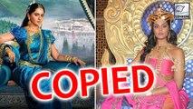 5 Baahubali Scenes COPIED In 'Aarambh'