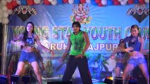 Jawani Ra Maja Le Le (Odia Stage Dance) - Young Star Youth Club _ Aruha Club Dan_HIGH