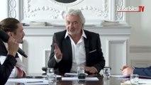 Franck Provost : « On a du mal à recruter »