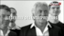 Franck Provost : le debrief des entrepreneurs
