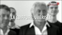 Franck Provost : la coiffure ubérisée ?