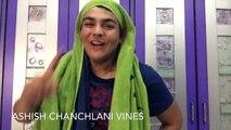 COMEDY HUNT-ashish chanchlani top vines compilation -