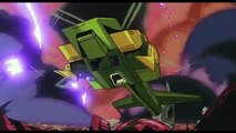 The Transformers׃ The Movie Official 30th Anniversary Blu-Ray Trailer (2016)