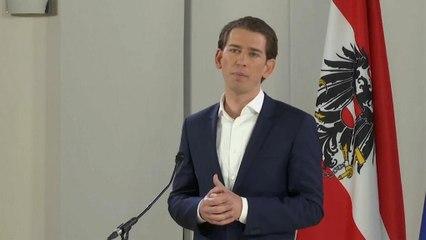 Дострокові парламентські вибори в Австрії можуть відбутися у вересні
