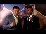 GGG vs Brook - GGG Says Canelo & Eubanks Jr Are Clowns - esnews boxing