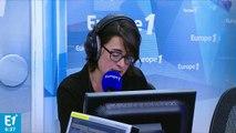 Un étudiant de 22 ans a porté plainte pour violences policières à Cergy-Pontoise suite à une interpellation dans la nuit du 4 au 5 mai. Il témoigne au micro d'Europe 1.