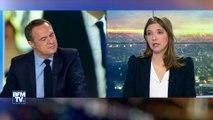 """Edouard Philippe """"est quelqu'un d'extrêmement loyal"""", assure Aurore Bergé"""