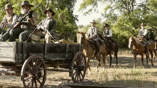 The Son Season 1 Episode 8 ~~ OFFICIAL AMC ~~ Watch Full Episode