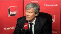 "Stéphane Le Foll : ""Il faut faire réussir ce quinquennat parce qu'il faut faire réussir la France."""