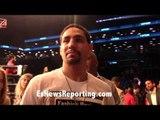 boxing star julian williams got danny garcia over pacquiao  charlo EsNews Boxing