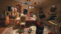 Tom Clancy's Rainbow Six: Tom Clancy's Rainbow Six Highlights and Gameplay Funny Moments Compilation #1