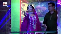 Muhabbat Zindagi hai aur tum meri muhabbat ho---Nagin stage drama(2016)