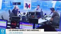 Intouchables, TF1 large leader grâce à Omar Sy et François Cluzet