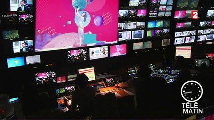 Estonie et numérique avec Yann Bonnet sur France 2