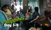 d3-2,フィリピン旅行,マニラで,フィリピーナの結婚って