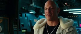 xXx - The Return of Xander Cage Official 'Nicky Jam' T