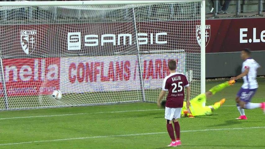 Le Résumé de Metz/TFC, 37ème journée de Ligue 1