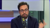 """Cyberattaque : Mounir Mahjoubi appelle à construire une """"quatrième armée"""" pour protéger les citoyens"""