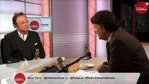"""""""L'échec de François Fillon est bien lié aux affaires"""" Luc Ferry (15/05/2017)"""