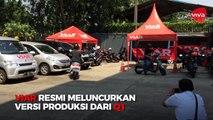 Motor Listrik Rp16 Jutaan Resmi Meluncur di Indonesia