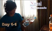 Nepal,d1-1,Kathmandu Travel of Japanese,Tourism,Dance bar,Night of Nepal,Girl,Thamel