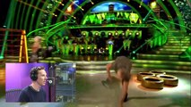 Benedict Cumberbatch commentates Strictly Come Dancing-P2EFC1bcrcQ