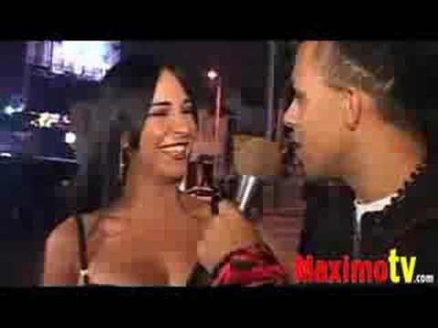 Mayra Veronica Interview