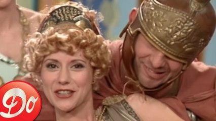 Pas de pitié pour les croissants - Épisode 12 - Le sourire de Dorothus