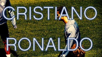 Ronaldo's 400 goals for Real