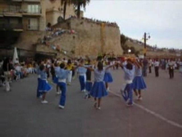 Sitges-Sardane