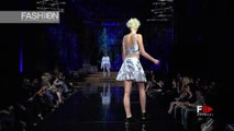 21 REASONS WHY New York Fashion Week Art Hearts Fall Winter 2017-18 - Fashion Channel