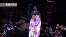 FASHION by RENE' New York Fashion Week Art Hearts Fall Winter 2017-18 - Fashion Channel