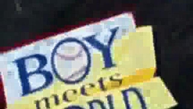 Boy Meets World S 7 E18 How Cory and Topanga Got Their Groove Back