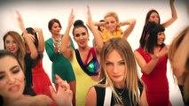 All Star Kızlarının Çekim Hataları - Kamera Arkası görüntüleri