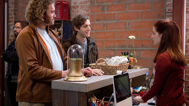 Silicon Valley Season 4 Episode 5 ~~ OFFICIAL HBO ~~ Watch Full Episode