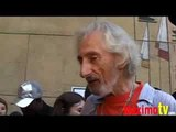 Larry Hankin Interview Hollyshorts Film Festival 2008 Red Carpet