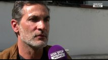 Patrick Guérineau grand fan de Nicole Garcia (Exclu Vidéo)
