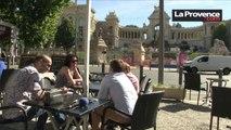 """La Provence en Campagne(s) : les habitants des Cinq-Avenues """"demandent à voir"""""""