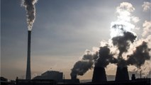 Researchers Generate Power From Polluted Air