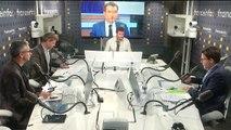 """Florian Philippot (FN) : """"L'UMPS n'est définitivement plus un slogan, c'est une réalité"""""""