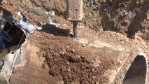 İzmir'in 3 Büyük İlçesinde Sular Kesildi, Ekipler Alarmda