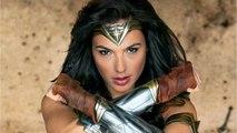Zack Snyder Confirms Wonder Woman Sequel Plans