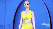 Katy Perry Unveils Album Title, 'Witness,' & Announces Fall Tour | Billboard News