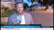 L'actualité Africaine du 15 Mai 2017