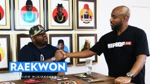 From Cuban Linx To The Wild — Raekwon Ranks All His Albums