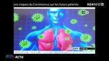 A propos du Coronavirus