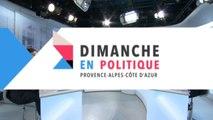 2017- 05 - 14 j'ai été l'invité de Dimanche en Politique sur France 3 Provence Alpes Côte d'Azur.