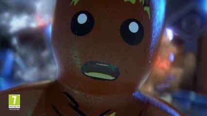 Teaser Officiel de Lego Marvel Super Heroes 2