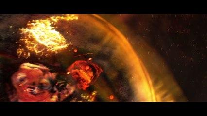 Elementalist Lux Trailer