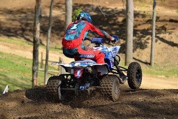 YFZ Hot Laps: The Iconic Ironman Raceway in Crawfordsville, Indiana